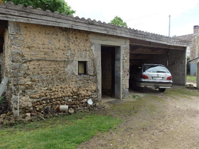 Detached house in The Vienne – Nouvelle-Aquitaine