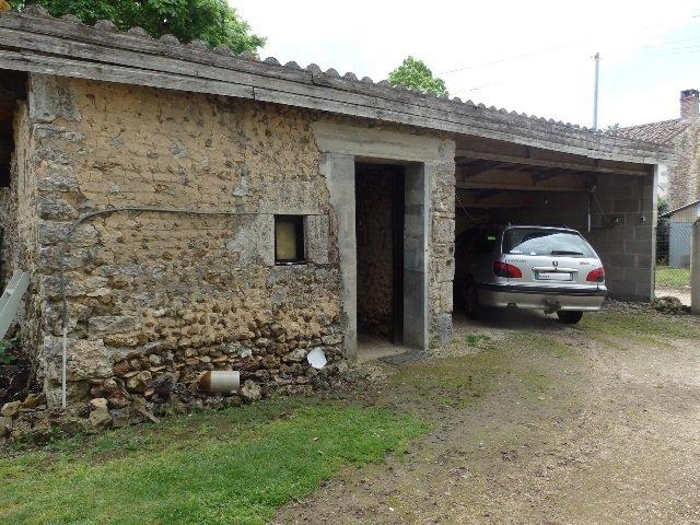 Eengezinswoning in La Vienne, Nouvelle-Aquitaine