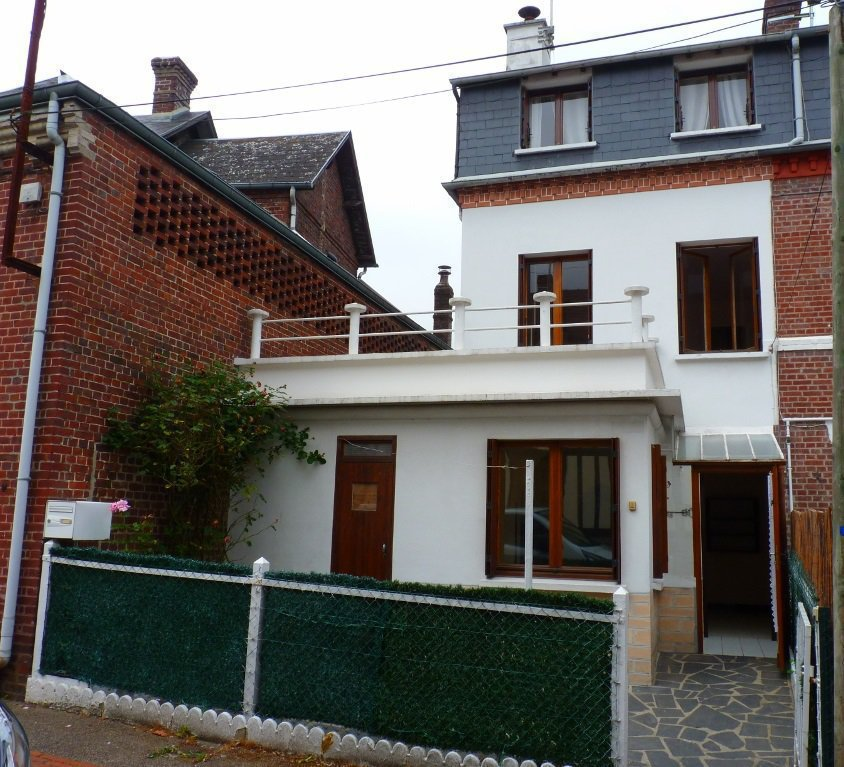 Sale Townhouse - Le Houlme