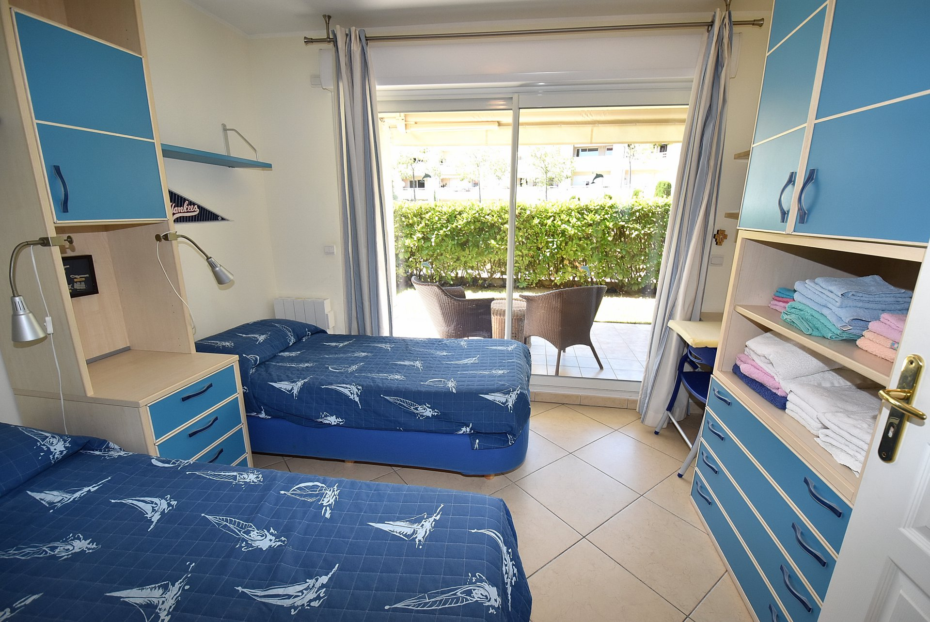 Rental Apartment - Juan-les-Pins Antibes-les-Pins