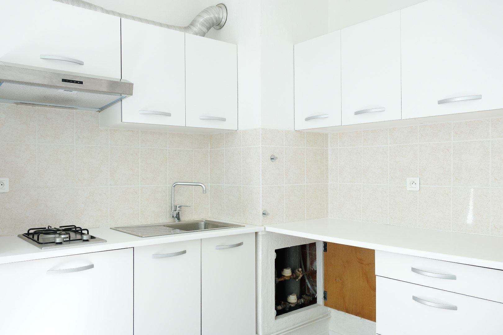 Location Appartement Surface de 31.58 m², 1 pièce, Villeurbanne (69100)