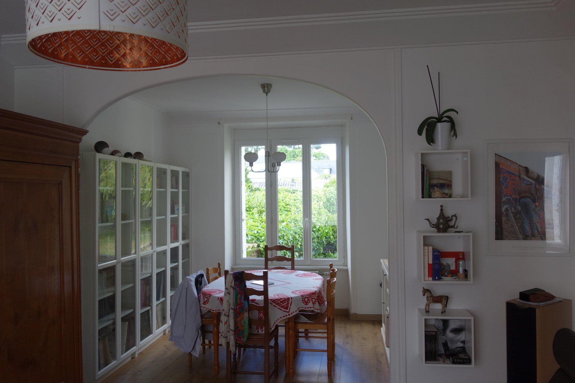 Sale House - Brest Saint-Marc