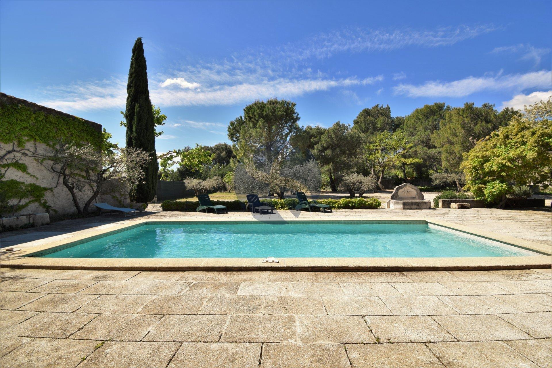Bastide provençale