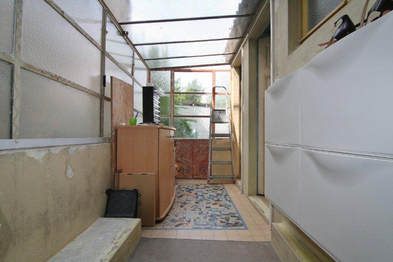 Maison 3-4 pièces avec terrain, cave et dépendance !