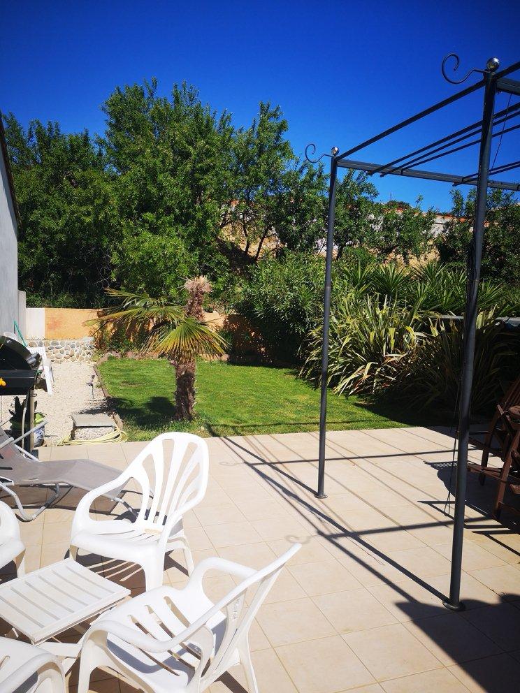Maison T4 à Montredon