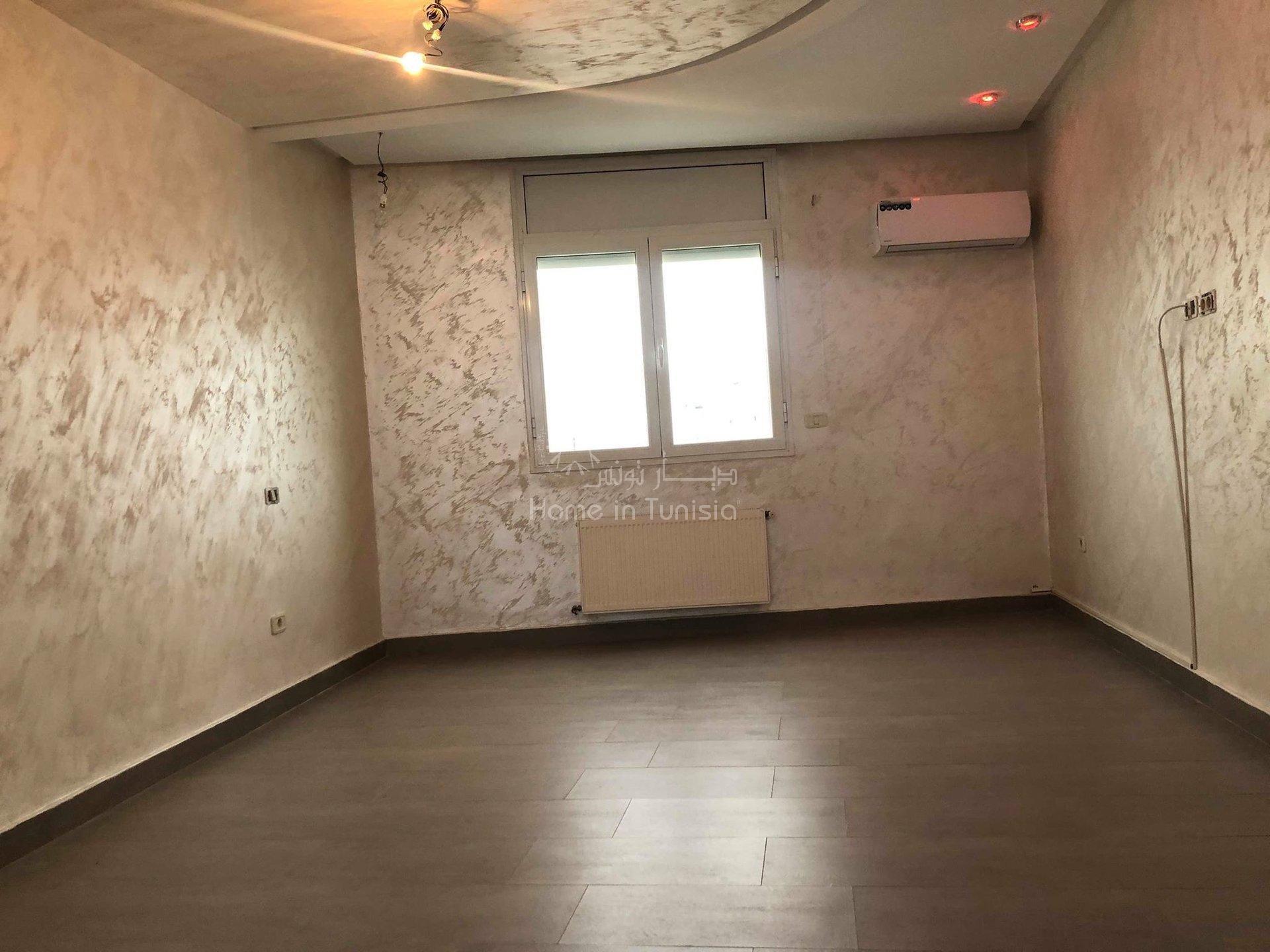 Appartement sur la zone touristique
