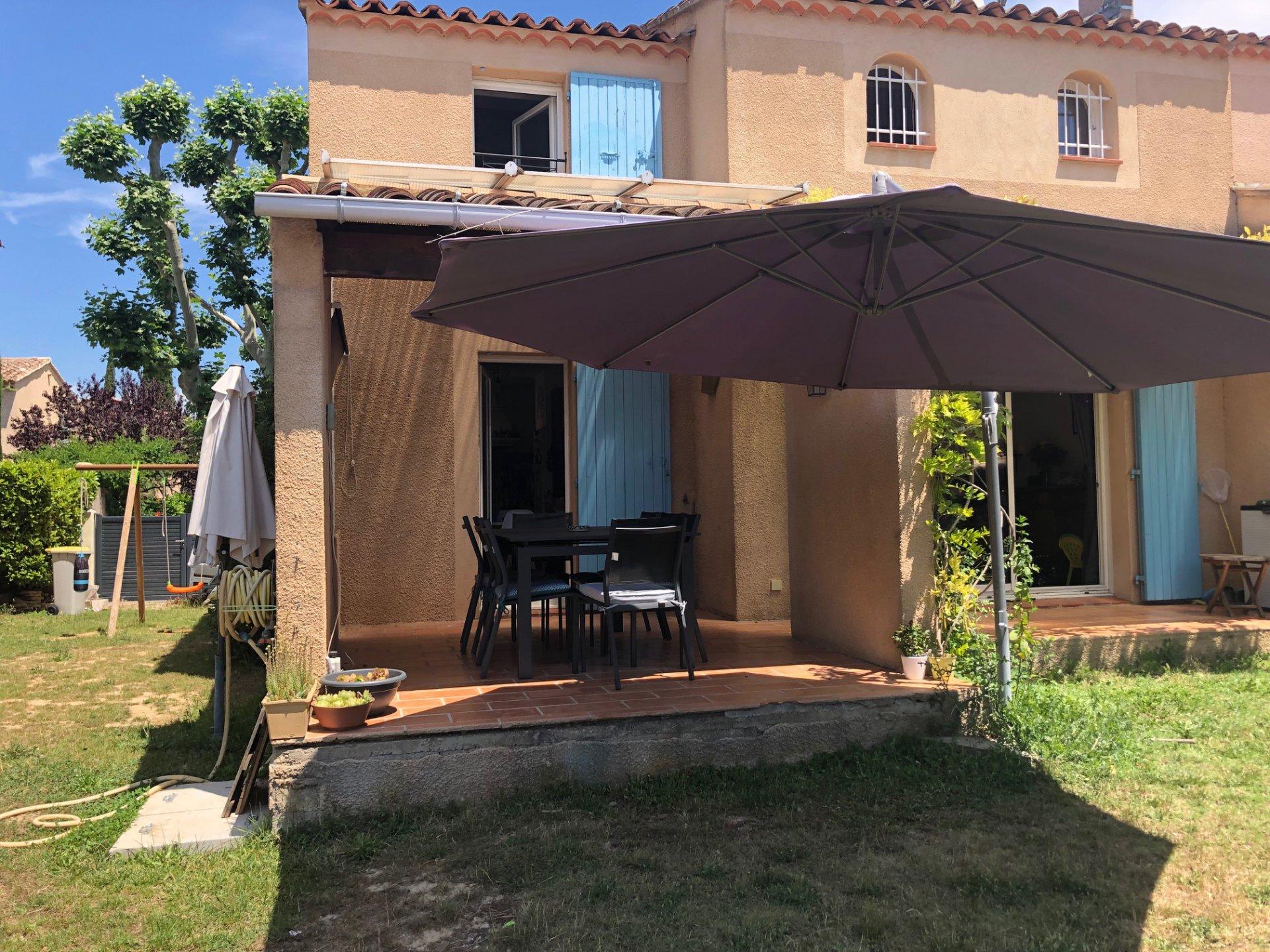 Sale Villa - Aix-en-Provence