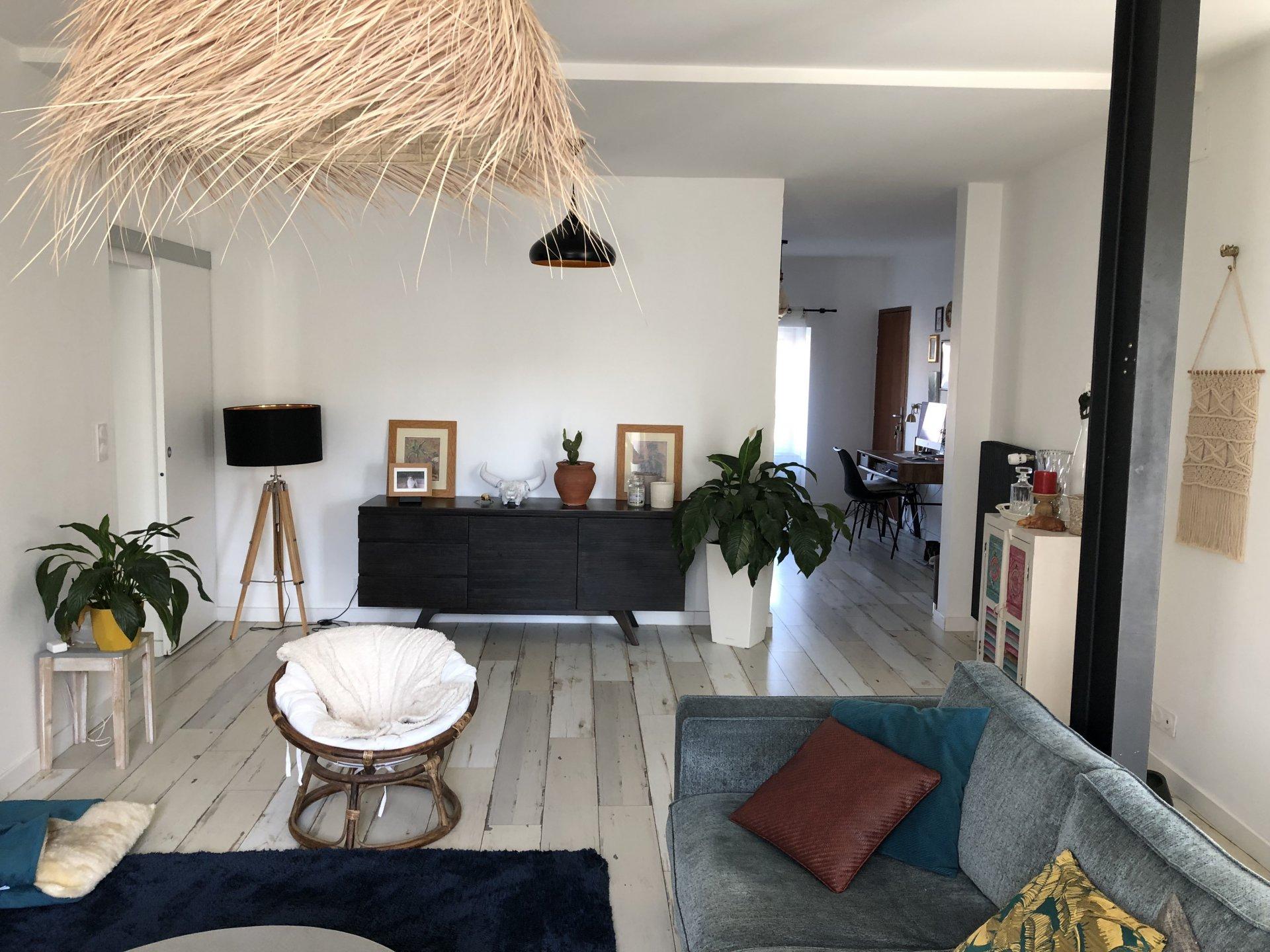 Appartement - secteur FRANGY