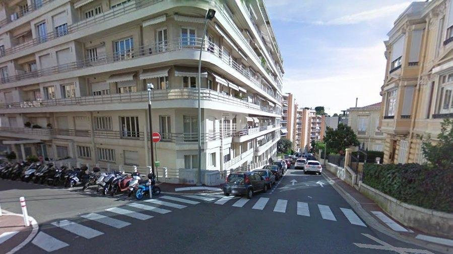LEASEHOLD RIGHT FOR SHOP IN MONACO