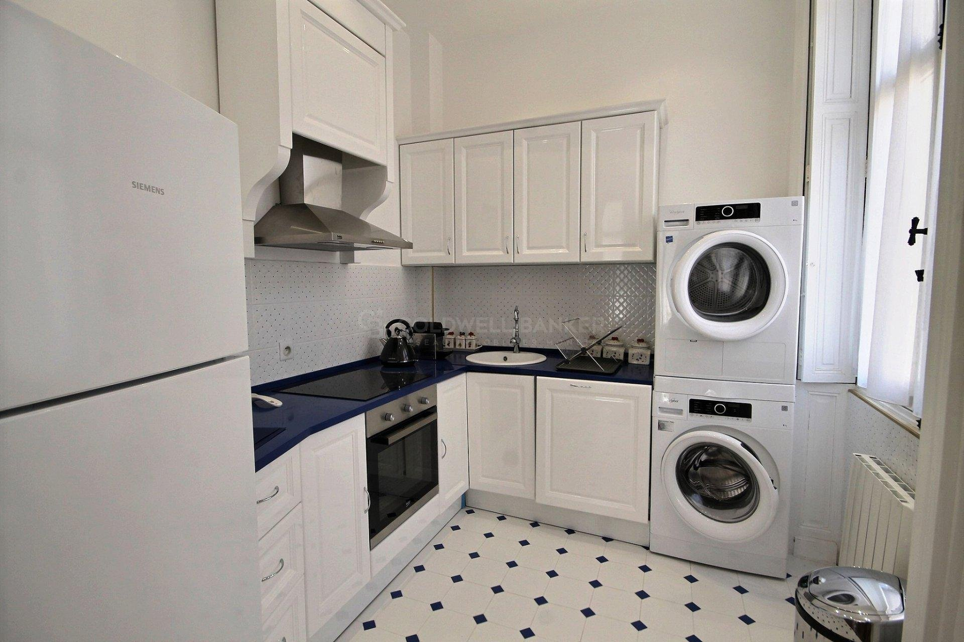Vente Appartement - Biarritz