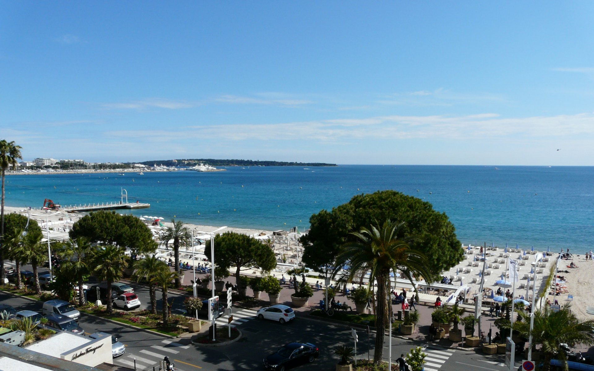 CROISETTE - PANORAMIC SEA VIEW