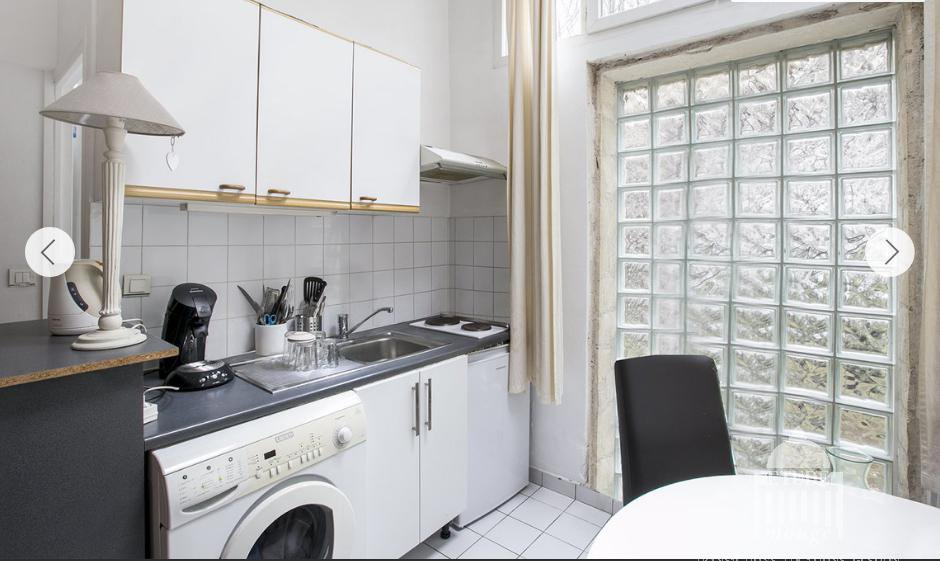 STUDIO 5ème - BLD SAINT-GERMAIN -