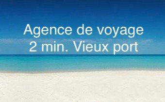 Fond de commerce Agence de Voyage