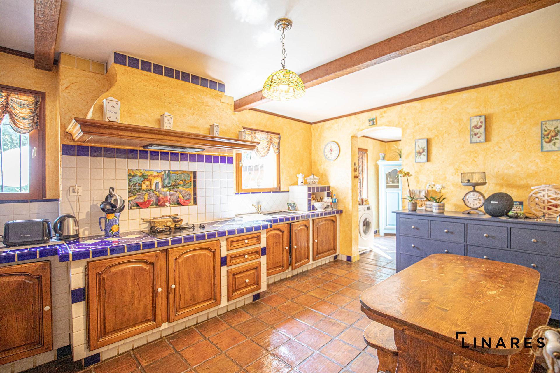 Vendita Casa - Marseille 11ème La Valentine