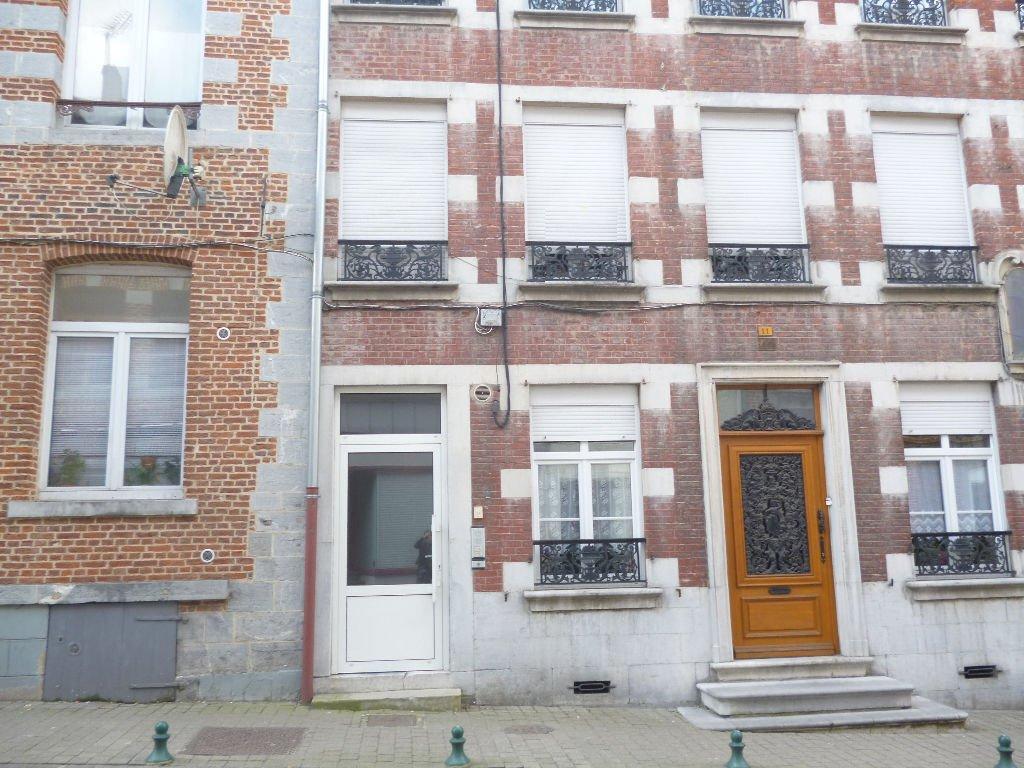 Appartement Avesnes-sur-helpe 4 pièce(s)