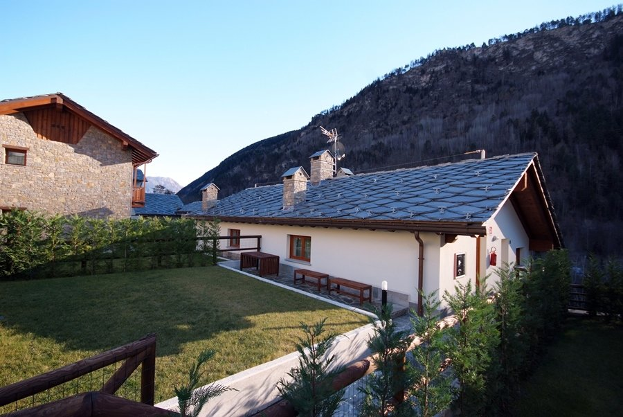 Aosta - a lovely holiday apartment