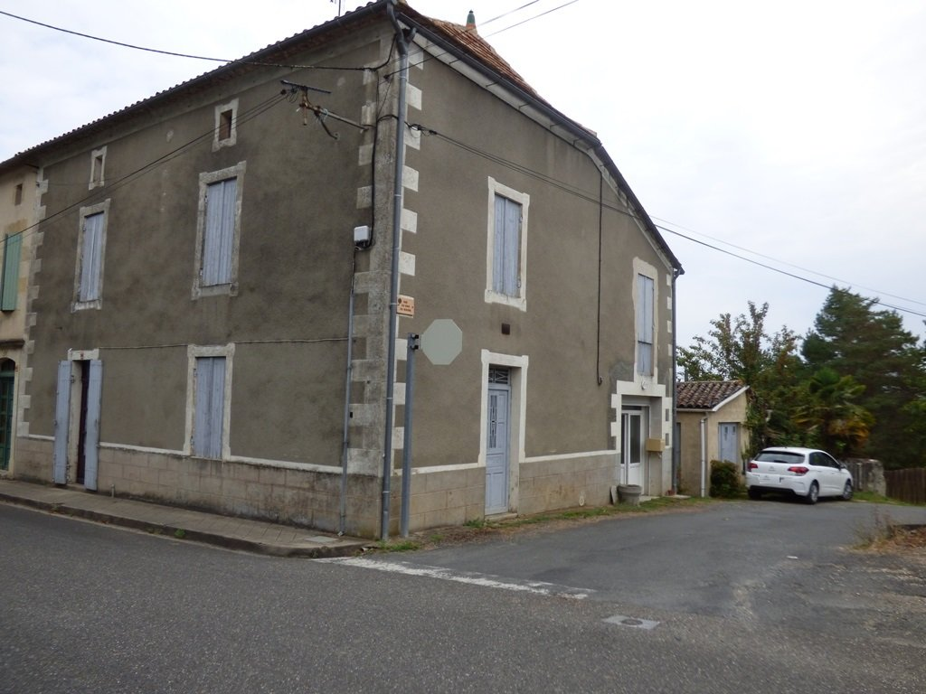 Sale Village house - Pellegrue