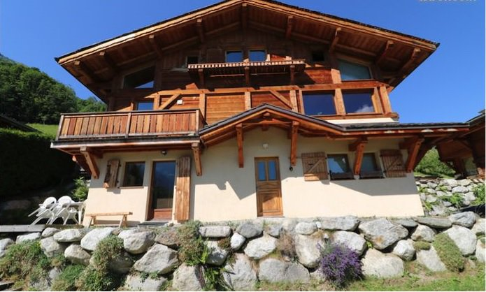 Chalet 4 camere, Les Houches
