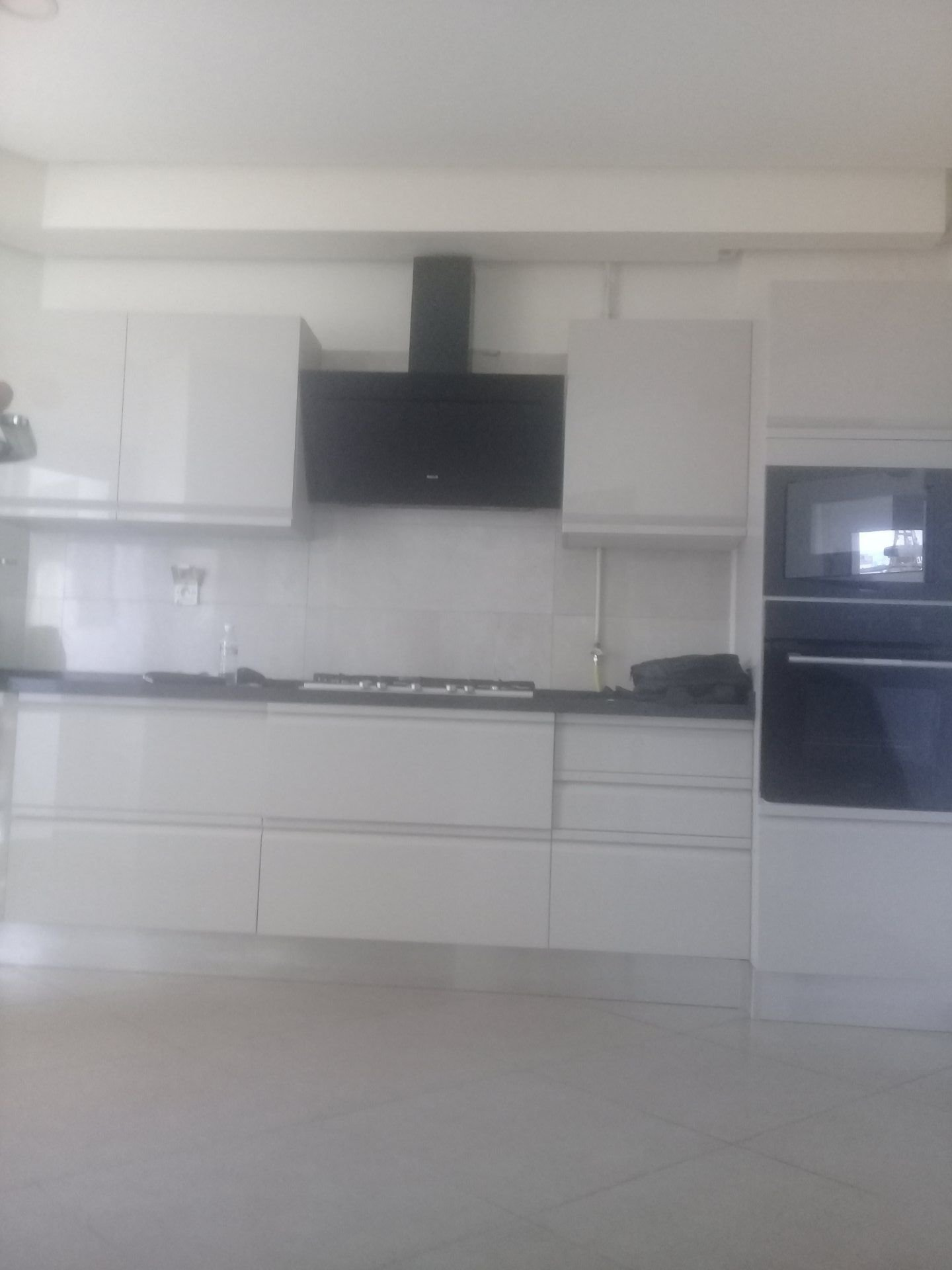 Rental Apartment - Les Berges du Lac - Tunisia