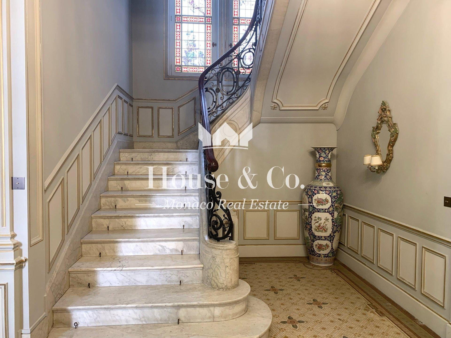Rental Apartment - Monaco - Monaco
