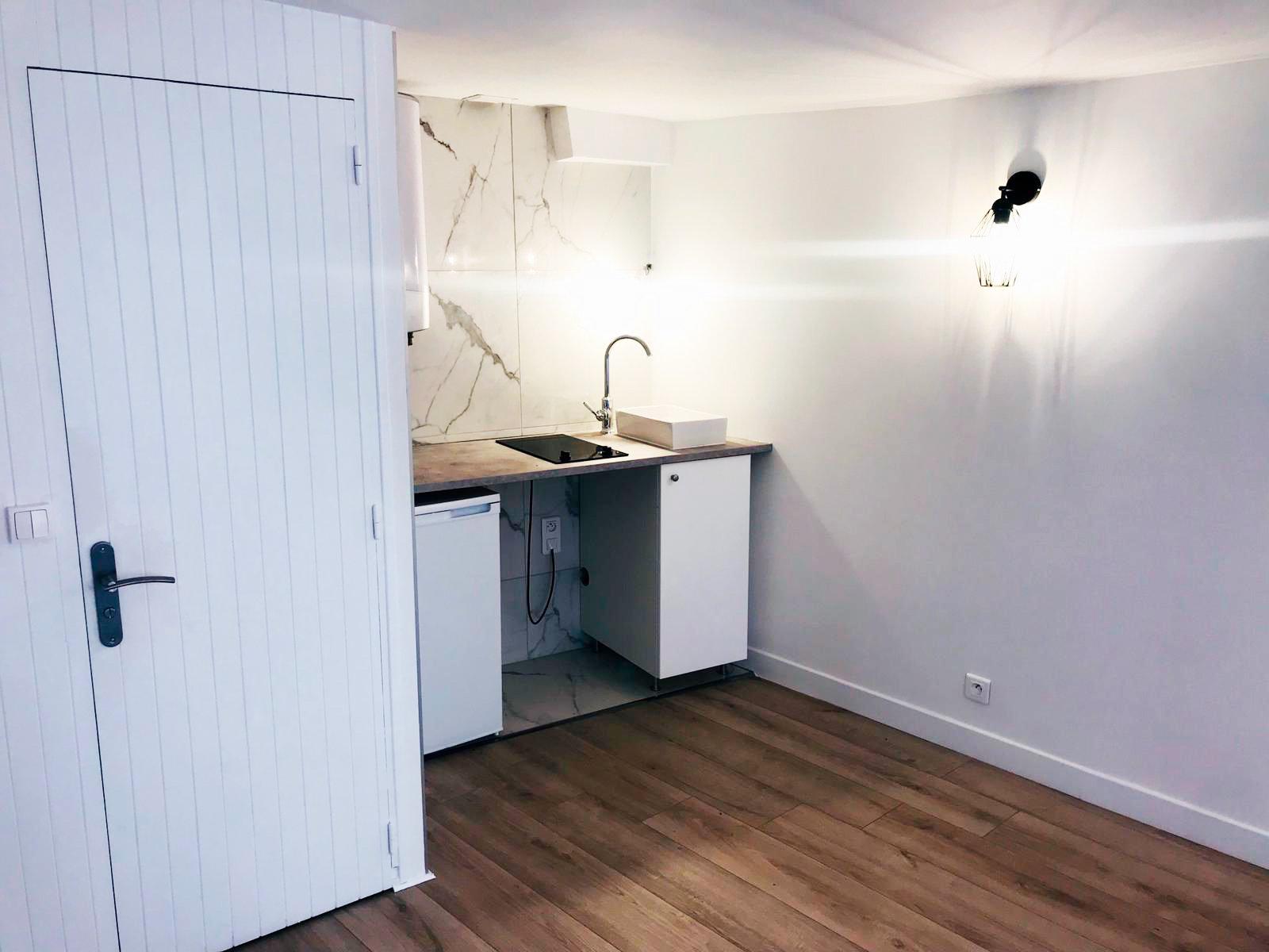 Studio - Saint Germain des près - 75006 Paris