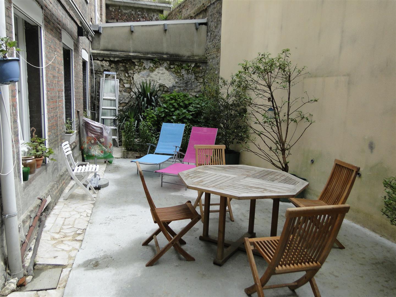 Sale Apartment - Rouen Gare - Jouvenet