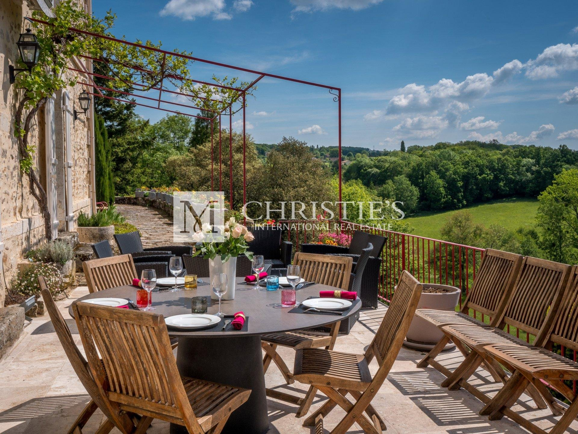 Exceptional property for sale in the heart of Périgord vert - Dordogne