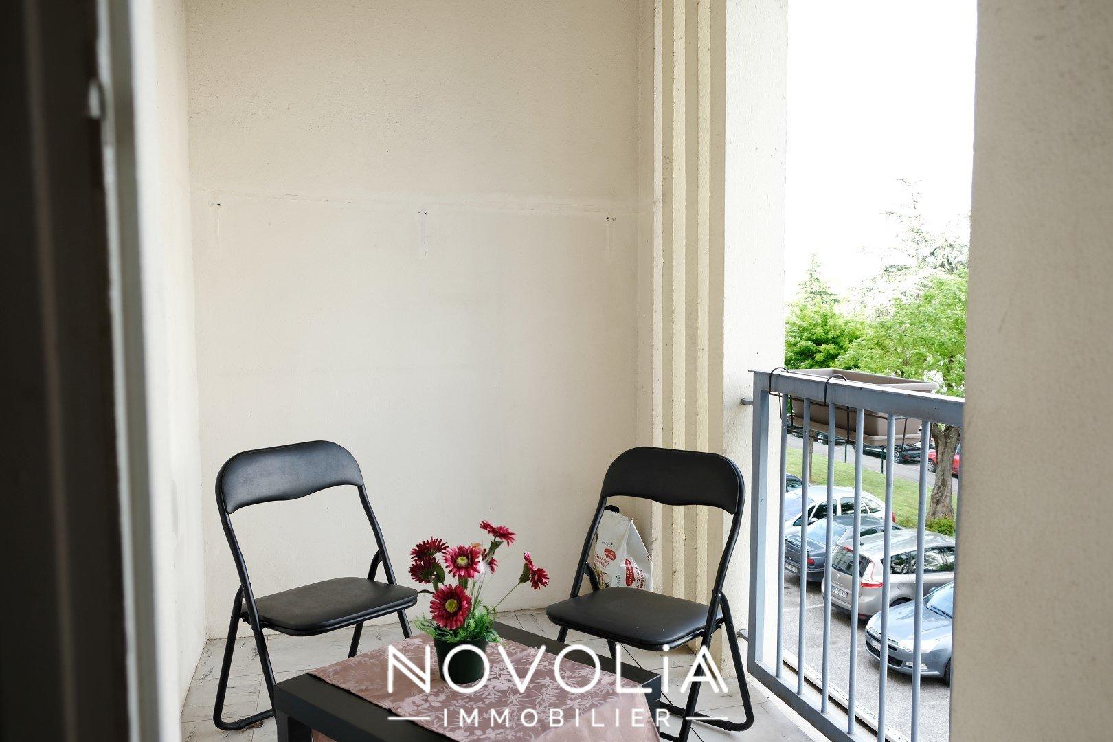 Achat Appartement Surface de 63 m²/ Total carrez : 63 m², 3 pièces, Vénissieux (69200)