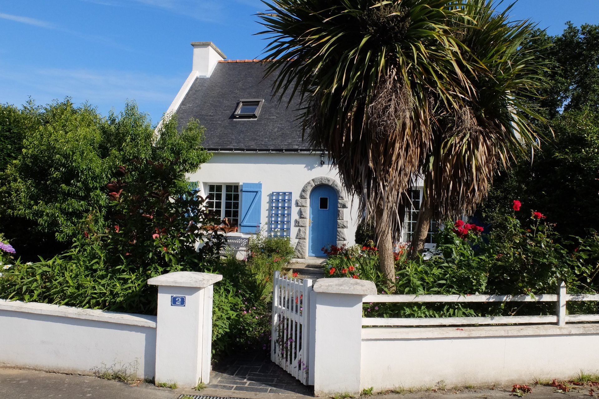 Sale House - St Hernin