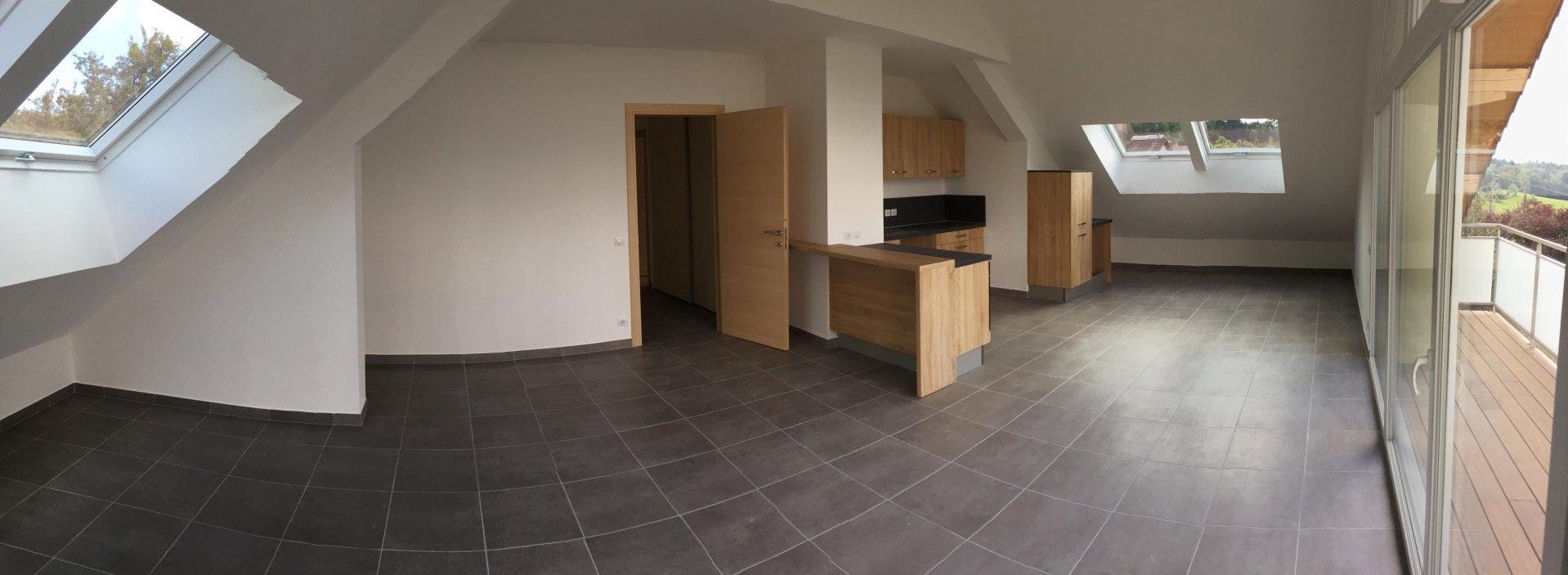 A465- Saint-Martin de Bellevue, Appartement T4 de 130m2 habitables
