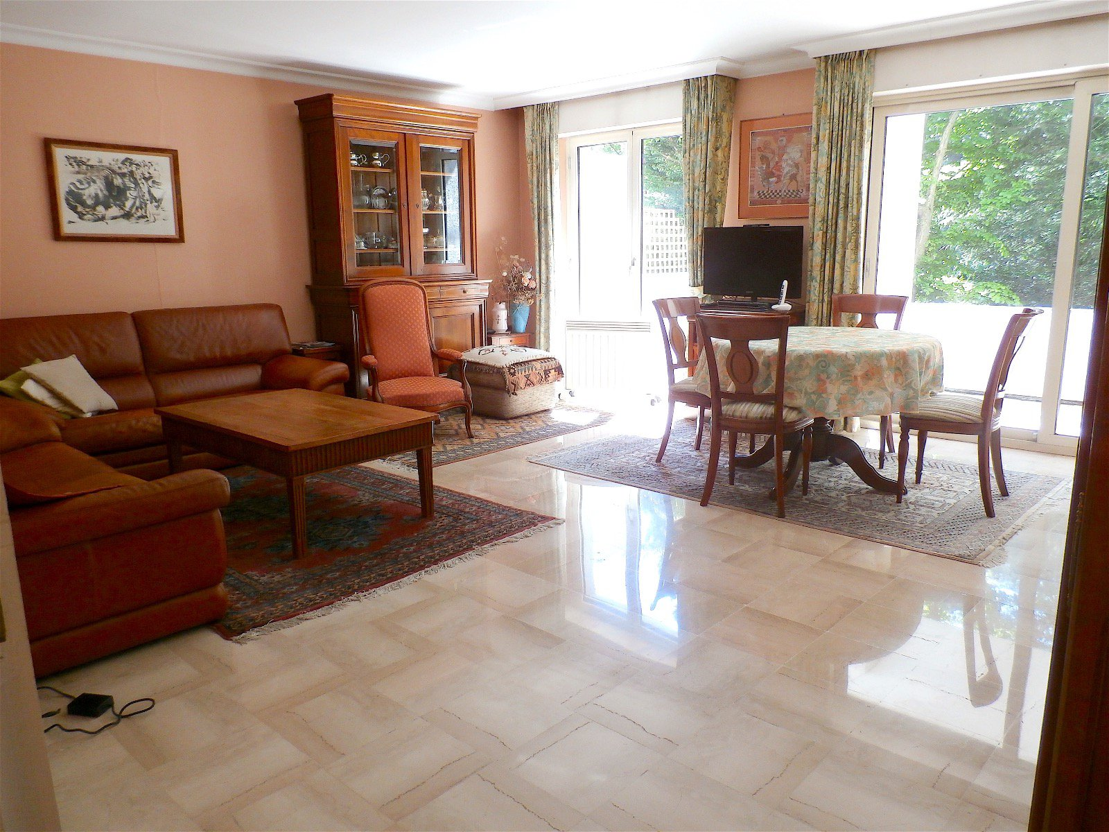 A572- Annecy, Appartement T3, triangle d'or