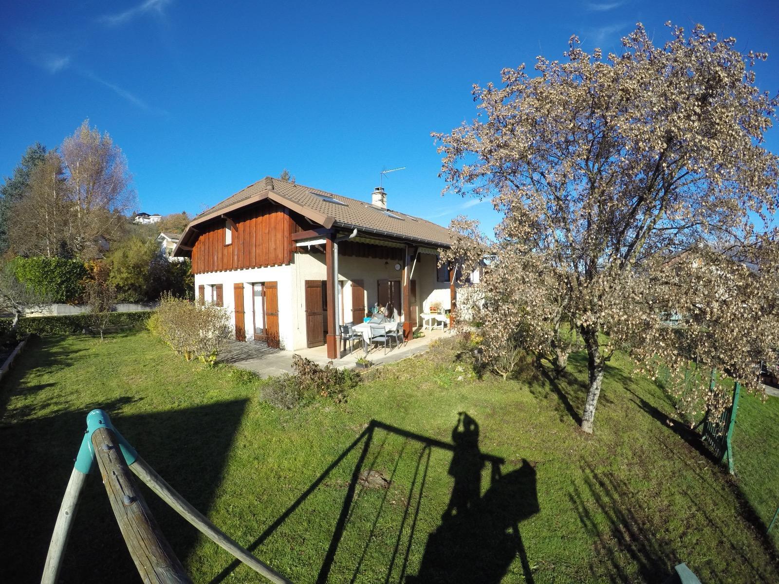 V-488 Spacieuse villa au calme