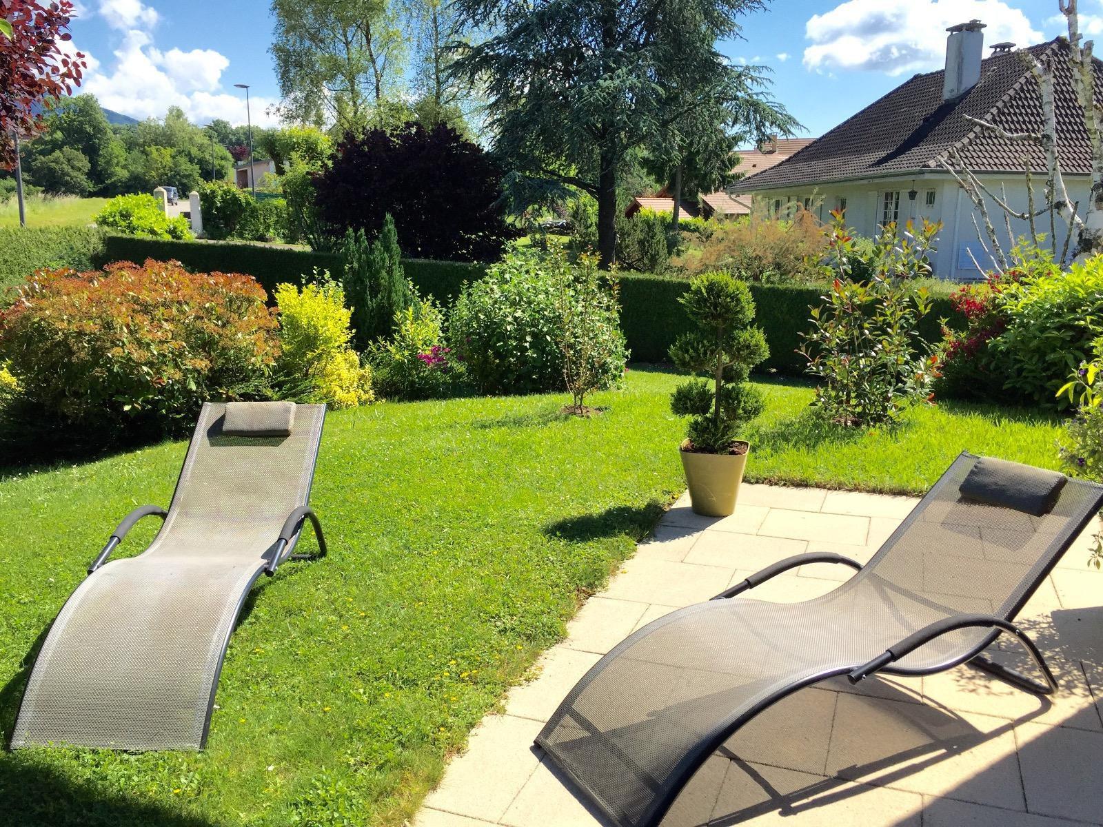 V528- Annecy Sud maison Seynod