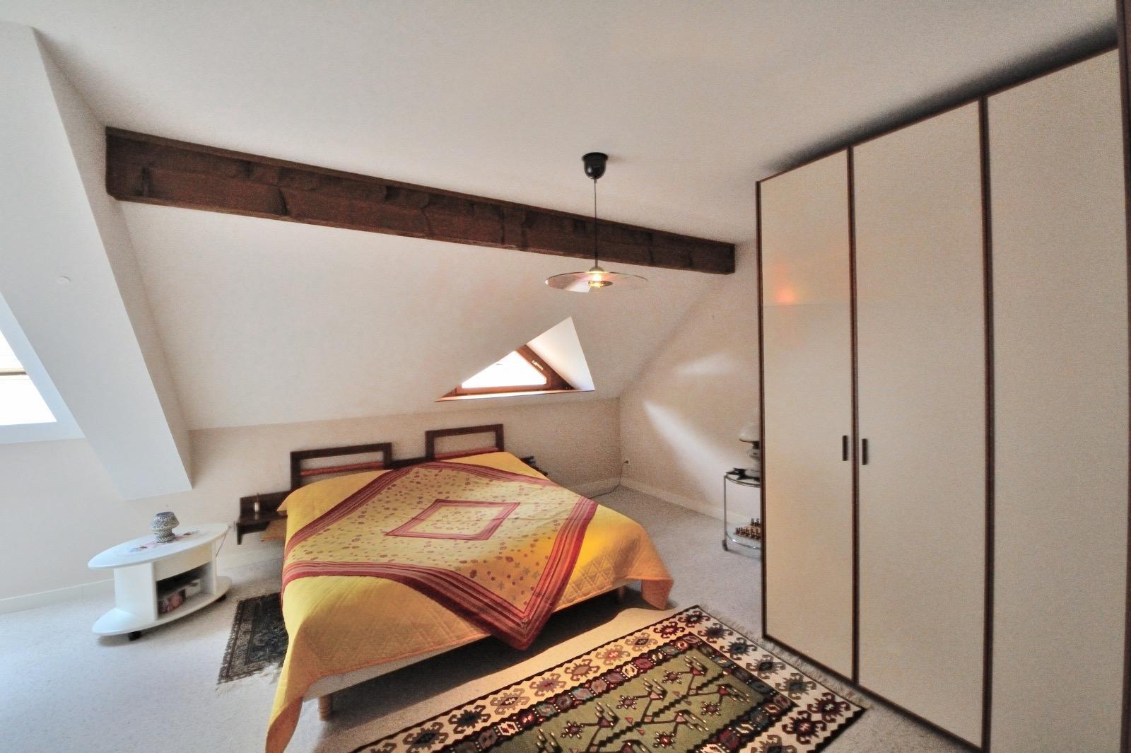 2623-Menthon-Saint-Bernard duplex dernier étage.