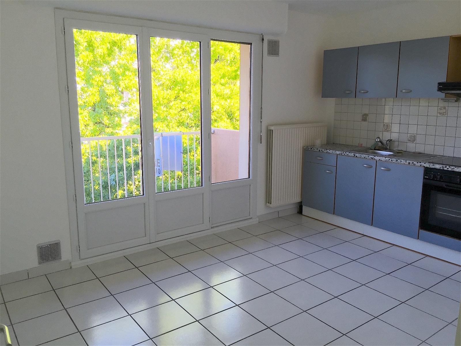 A605- Meythet, appartement 2 pièces