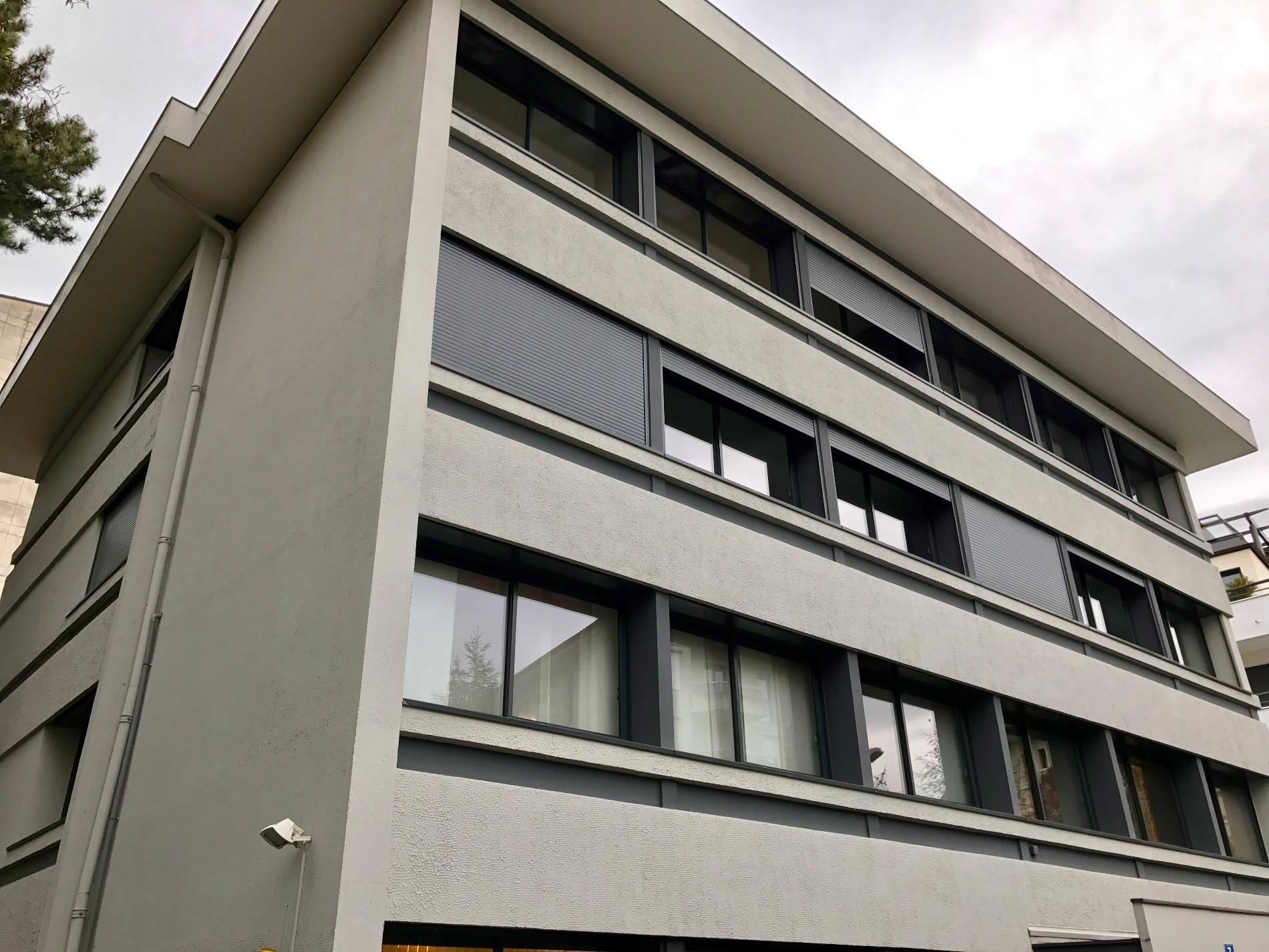 L636b- Annecy, trés bel emplacement pour ce local à usage professionnel sur 157m2 loi Carrez.