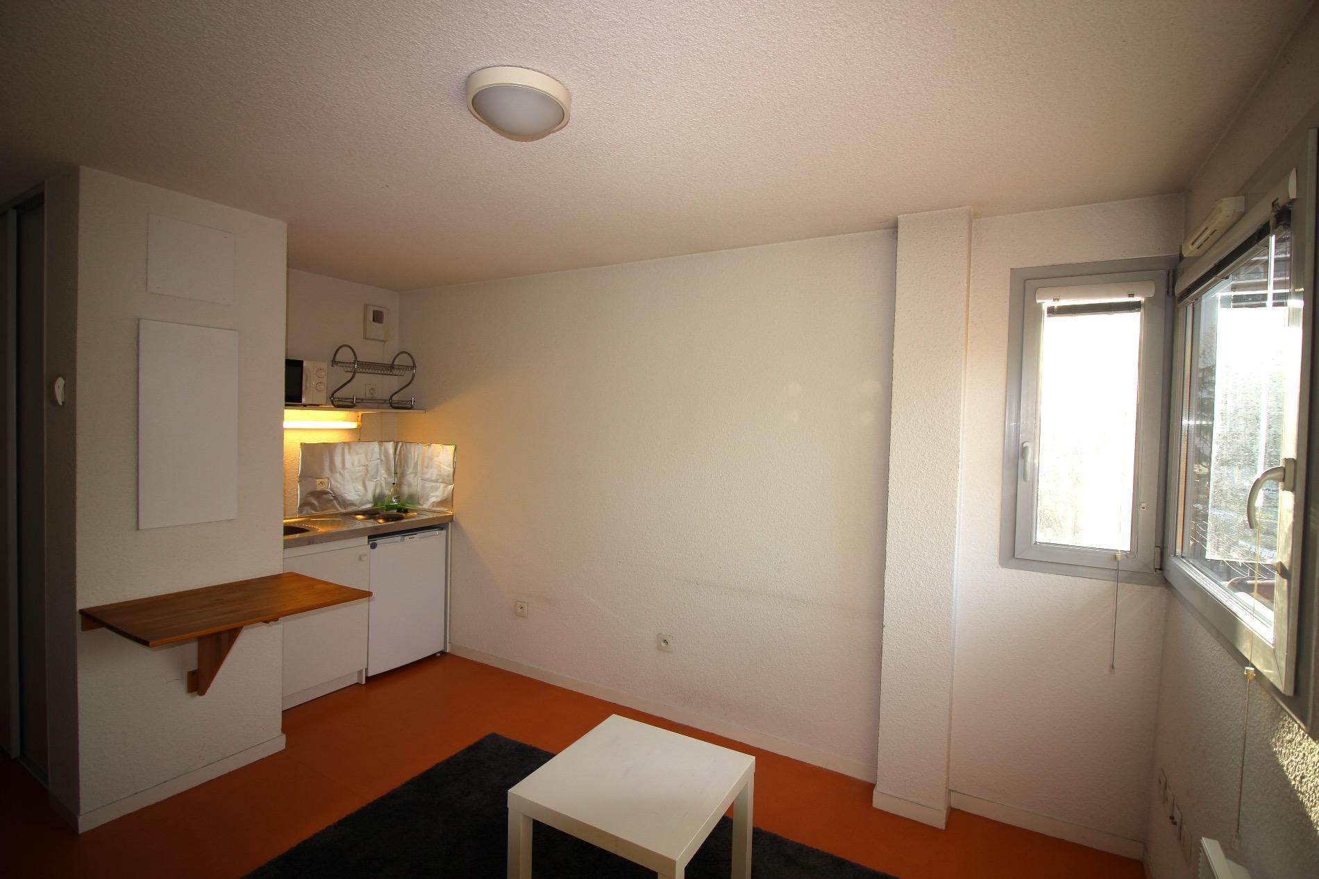 A647 - Studio Annecy le Vieux