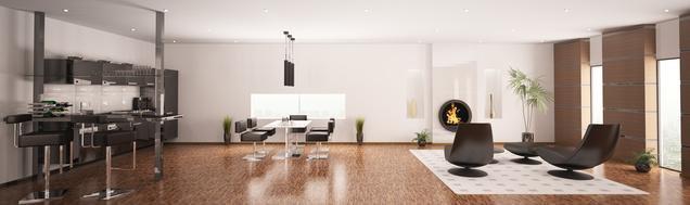 METZ-TESSY - Appartement T5 de 107 m²