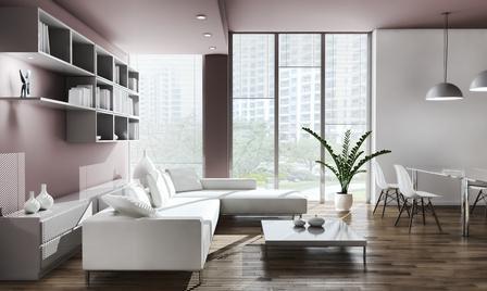 Appartement T2 neuf de 44 M2 - SEYNOD à la Campagne