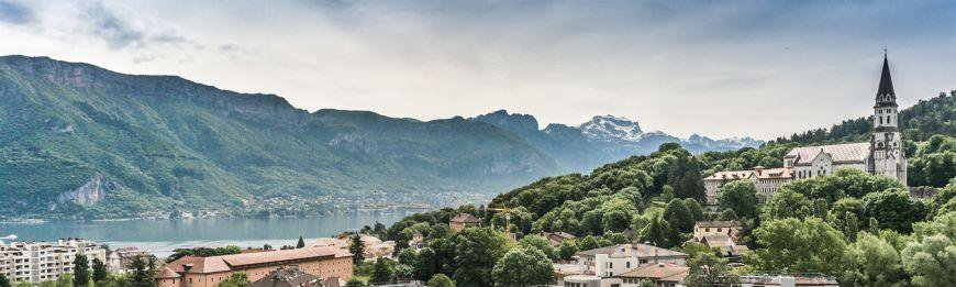 N 686 - ANNECY Appartement T2 NEUF