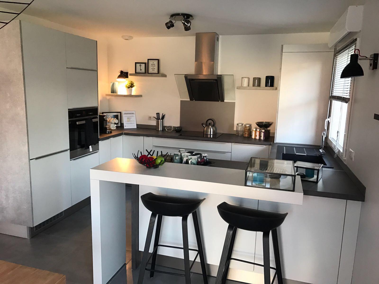 N734-SM - Appartement T3 neuf à Saint-Martin-Bellevue