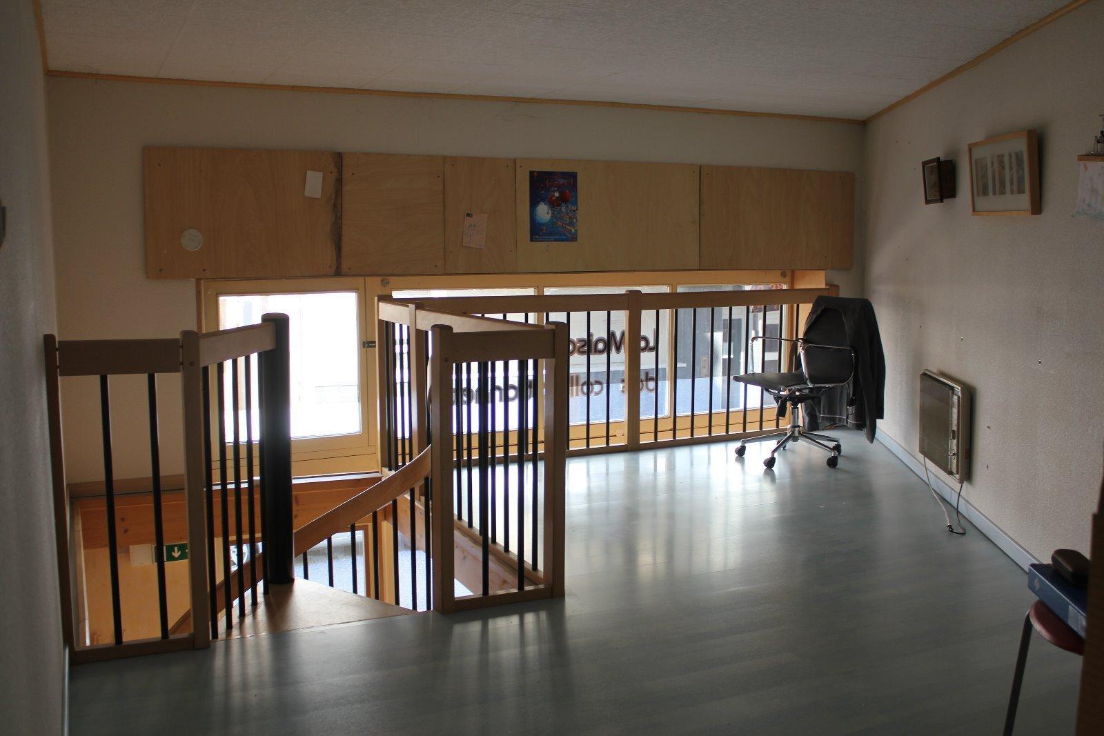 Aix les Bains - Appartement en duplex de Type T3 de 48m²