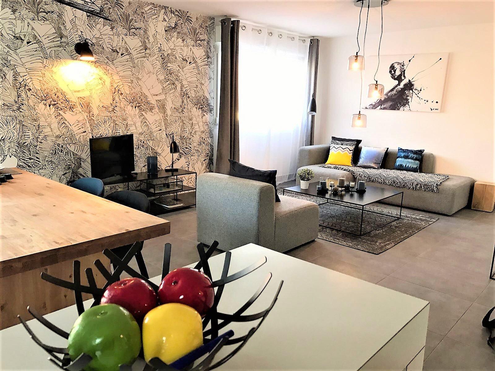 Appartement Duplex T4 de 96 m2 à Saint-Jorioz