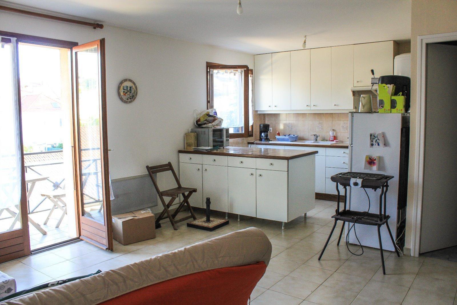 A784 - Aix les Bains, Appartement T2 de 46m² avec balcon