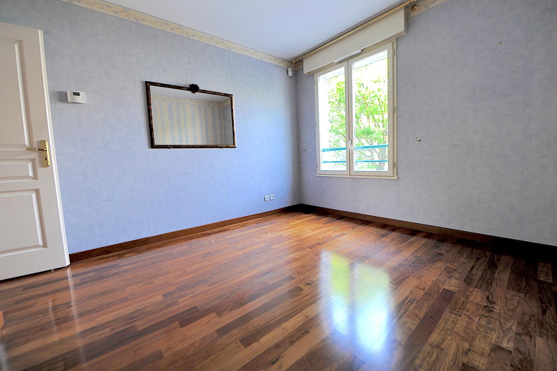 A872 -Annecy appartement T3 dans le triangle d'or.