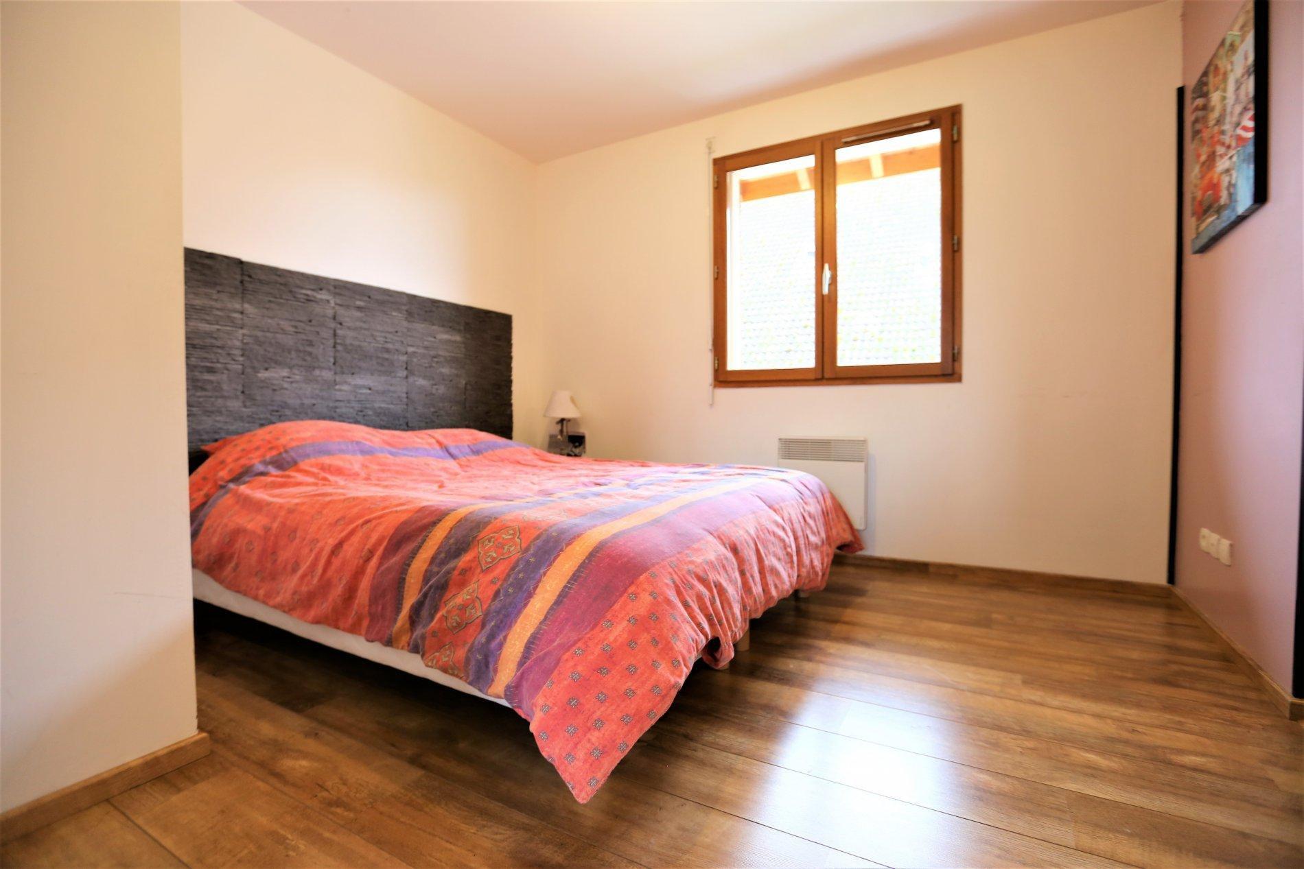 M950- Maison Mitoyenne 6 pièces à Annecy le vieux