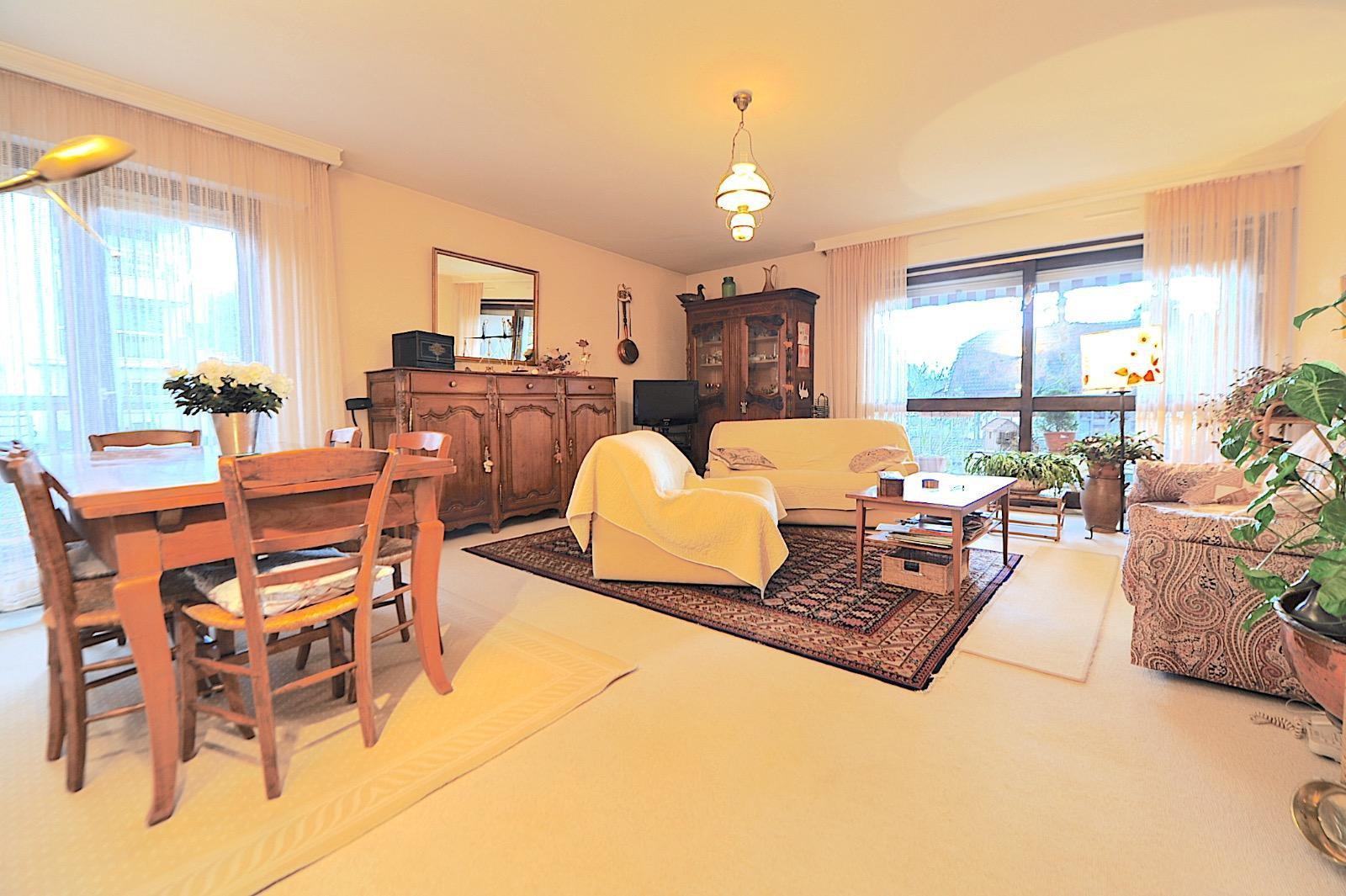 A1017- Exclusivité ! Vaste appartement à Annecy le Vieux