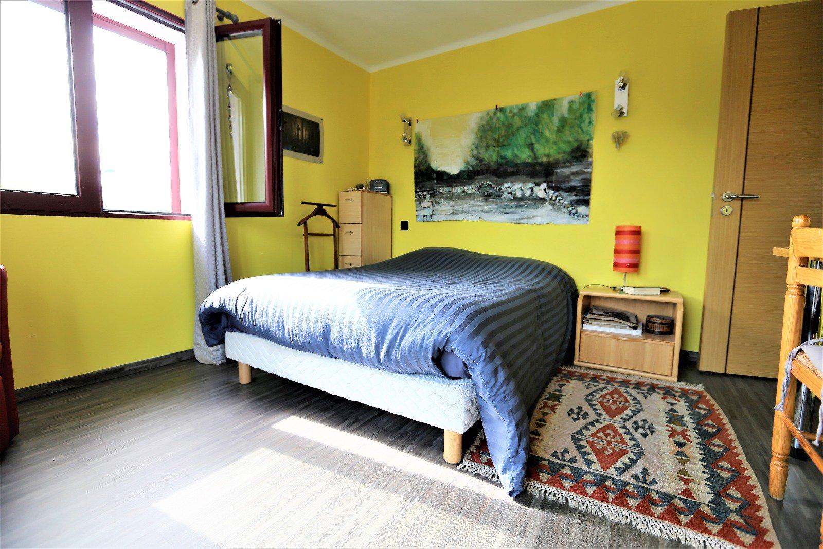 Saint Jorioz, Maison entièrement rénovée de 160m² sur terrain de 875m²