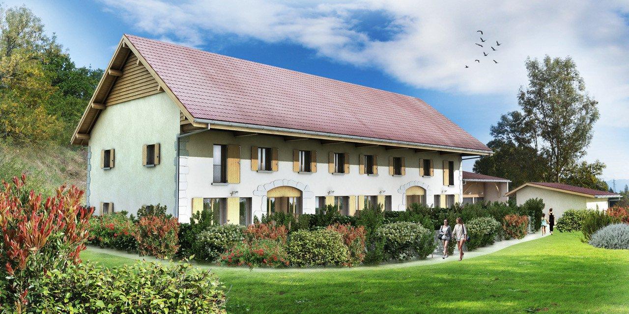 Appartement Duplex 5 pièces de 130 m²
