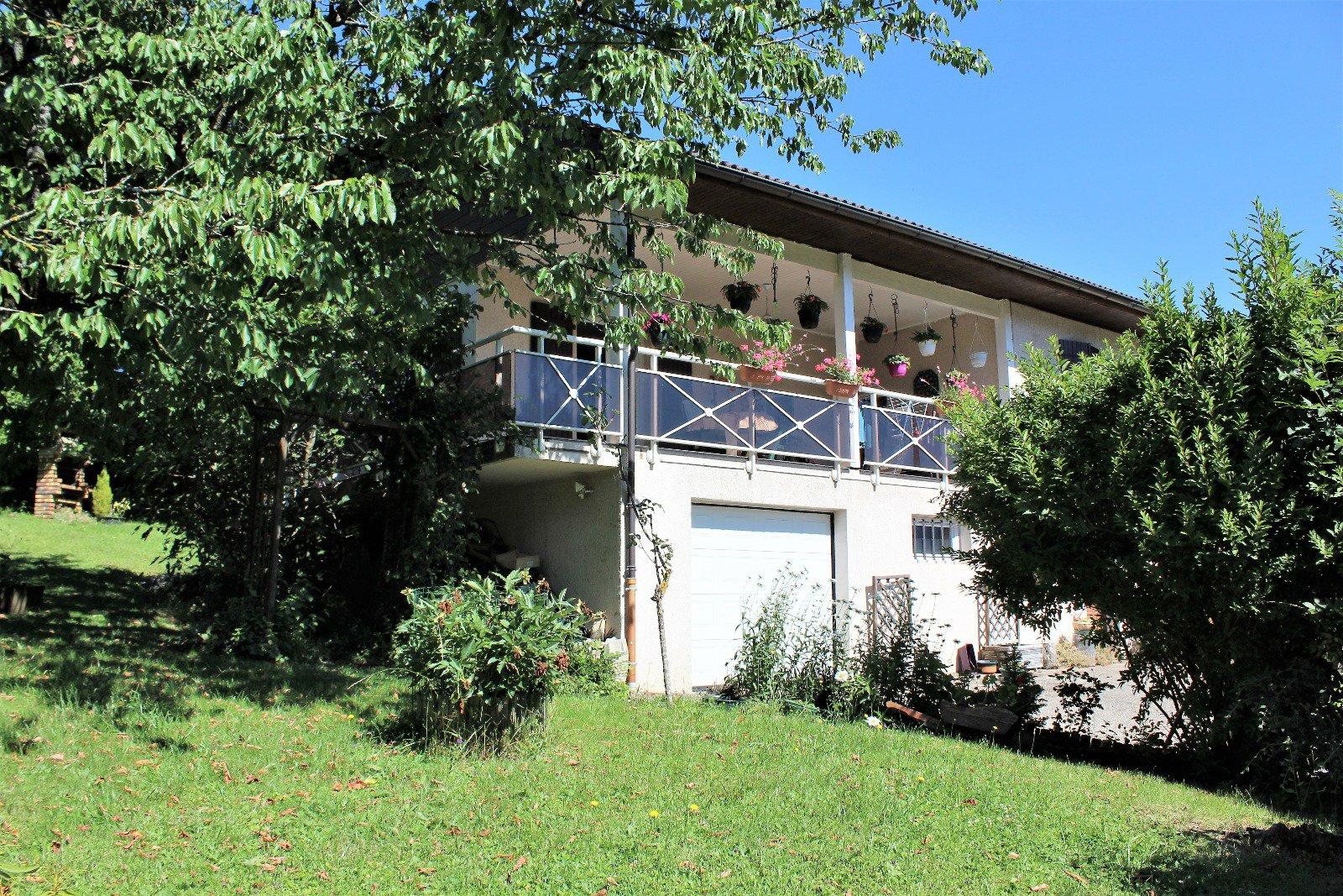 Annecy Sud, belle maison de 150 m2 environ